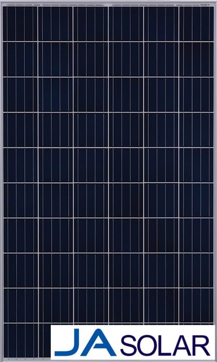 Panele słoneczne JA Solar